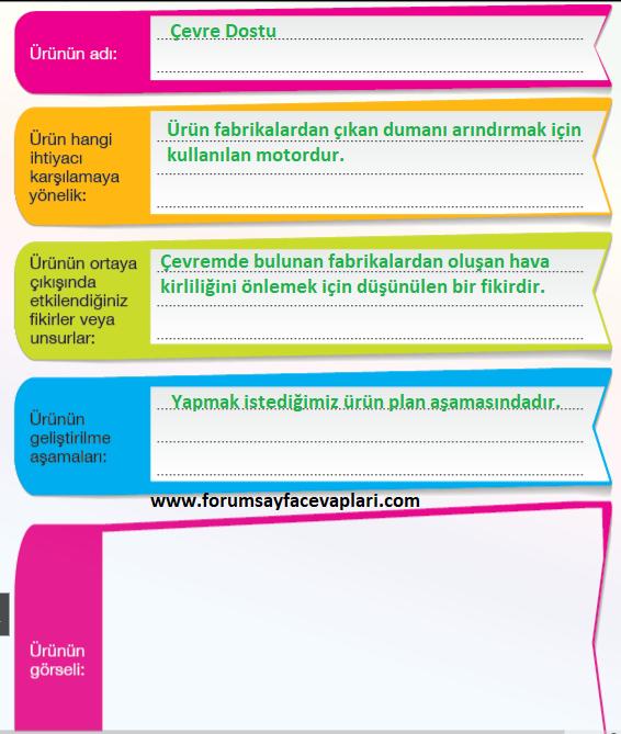 4. Sinif Sosyal Bilgiler Meb Yayinlari Calisma Kitabi Sayfa 84 Cevaplari